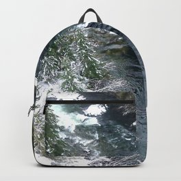 Cold stream Backpack