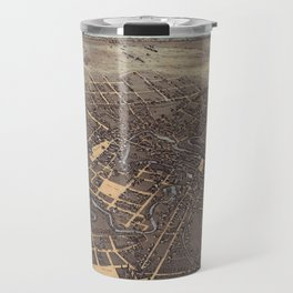 San Antonio 1873 Travel Mug
