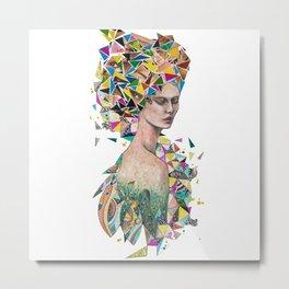 Serenity Metal Print