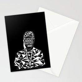 Philando Castile - Black Lives Matter - Series - Black Voices Stationery Cards