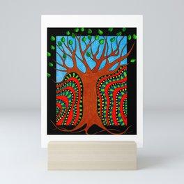 Earth to Sky Mini Art Print