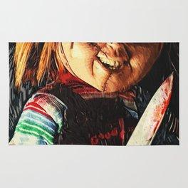Chucky Rug