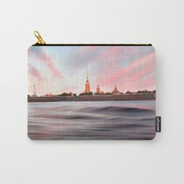 Peter & Paul Fortress Carry-All Pouch