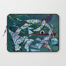 undersea Laptop Sleeve