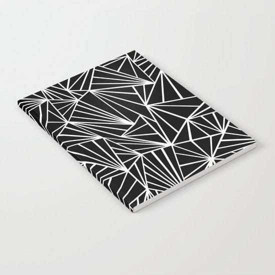 Ab Fan #2 Notebook