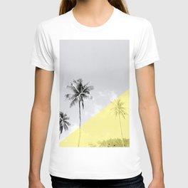 Island vibes - sunny side T-shirt