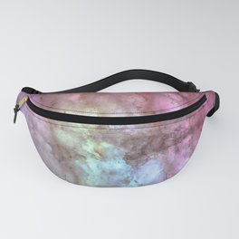Lights & Minerals Fanny Pack