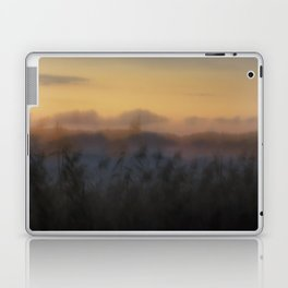 Misty Dusk Laptop & iPad Skin