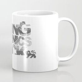 Bring Technics Back Coffee Mug