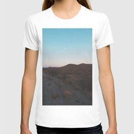 A Journey Across The States T-shirt