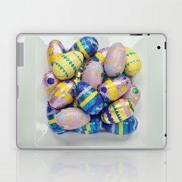 Easter Plate IV Laptop & iPad Skin