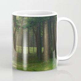 Heavenly Sunrise Coffee Mug