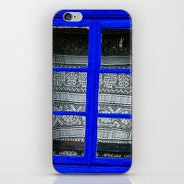 VERNACULAR iPhone Skin
