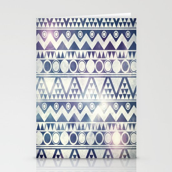 Tribal Gathering Stationery Cards