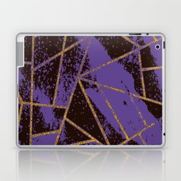 Abstract #989 Laptop & iPad Skin