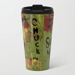 Sum 41 - Chuck Travel Mug