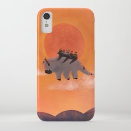 Appa: Under the Sun iPhone Case