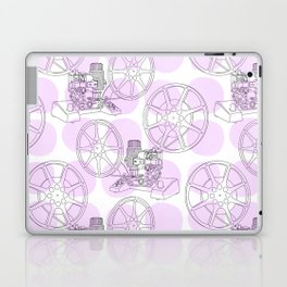 Analog Projection Laptop & iPad Skin