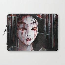 Geisha in Blood: The unwiling Concubine Laptop Sleeve