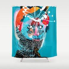 061113 Shower Curtain
