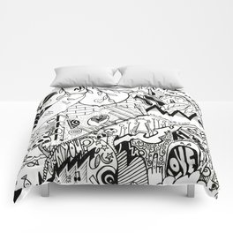 First Creation Comforters