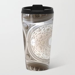 Fight to the top Travel Mug