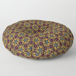 You're Kilim Me! Floor Pillow