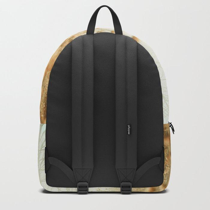 The Magic of Fog Backpack