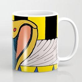 Royal Snake Coffee Mug