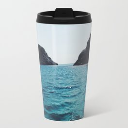 Firm Footing Travel Mug