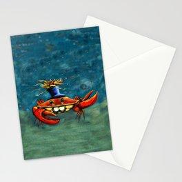 Crabynni Stationery Cards