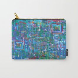 Every Part of You is Just Another Part of Me Carry-All Pouch