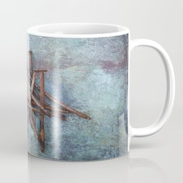 a bunch of nails Coffee Mug