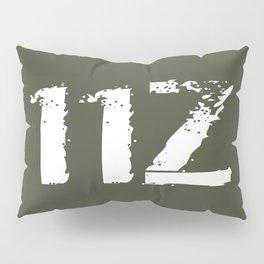 11Z Infantry MOS Pillow Sham