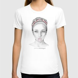 Bubblegum T-shirt