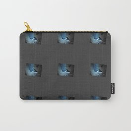 shoe pat. Carry-All Pouch