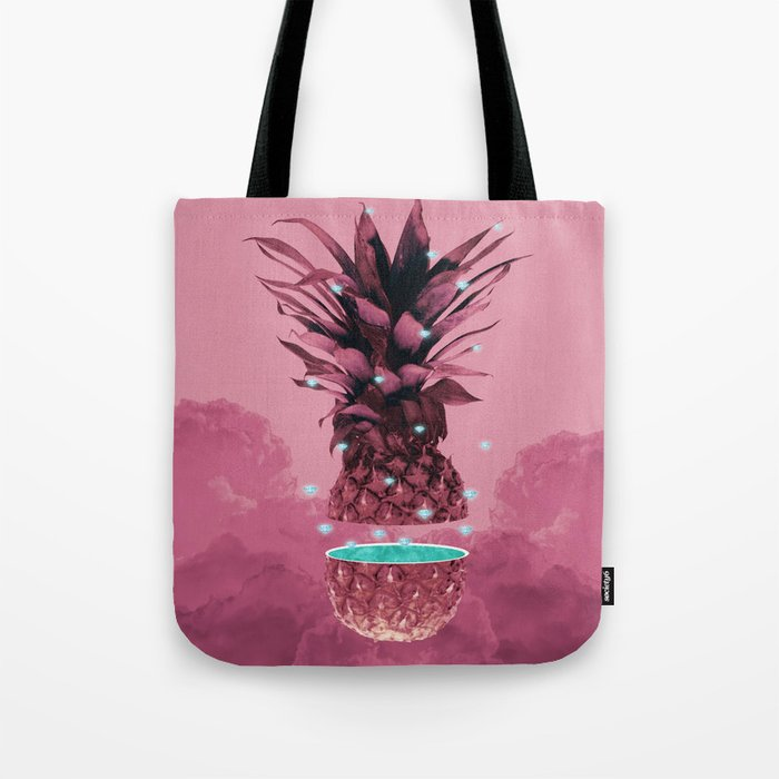 God's Nectar Tote Bag