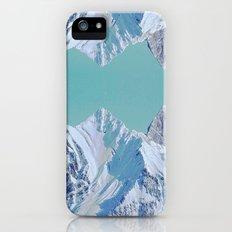 Falling. iPhone (5, 5s) Slim Case
