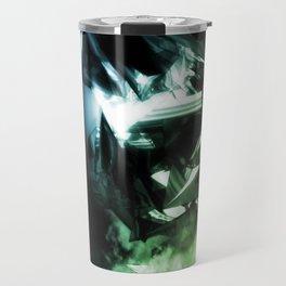 What's Your Kryptonite? Travel Mug