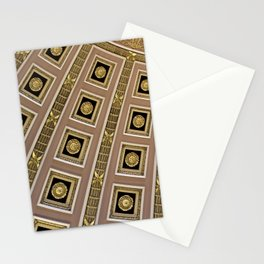 Dome Stationery Cards