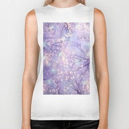 Each Moment of the Year Has Its Own Beauty Biker Tank