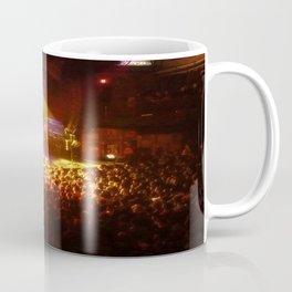 Ideas vs. Fantasies Coffee Mug