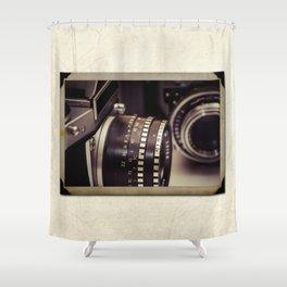 Photography / Fotografie Shower Curtain