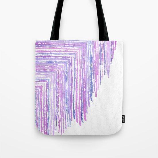 Overflowing Tote Bag