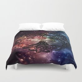 Viking Tree of life Duvet Cover