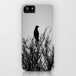 Black Watch iPhone Case