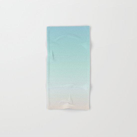 Beach Gradient Hand & Bath Towel