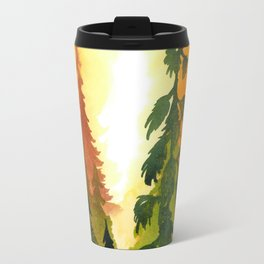 Summers' End II Travel Mug