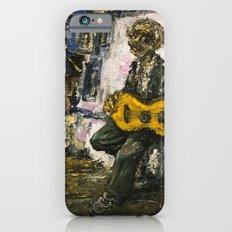 street musician g Slim Case iPhone 6s