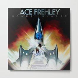 ace frehley album 2020 nikn7 Metal Print